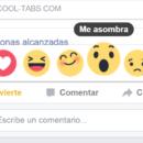 Facebook lanza nuevos botones