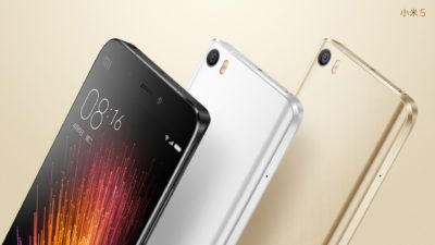 celular Xiaomi-Mi-5