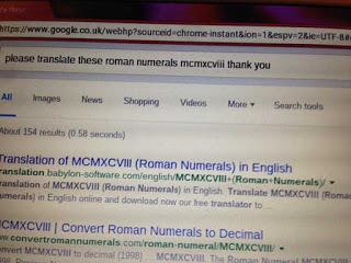 la abuela de google