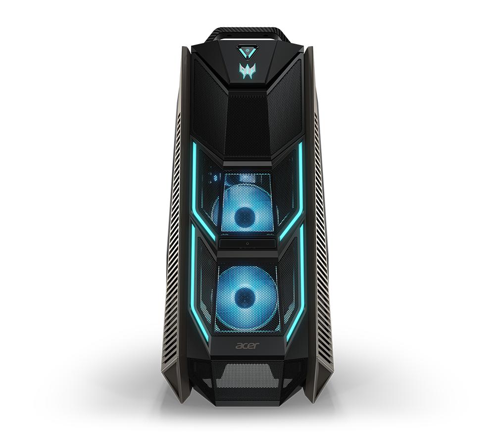 Acer Predator Orion 9000 características
