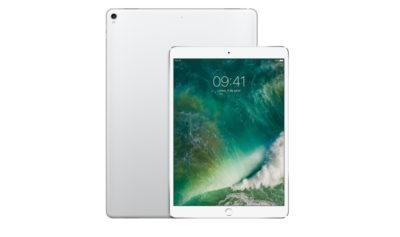 características de iPad Pro 10.5 pulgadas
