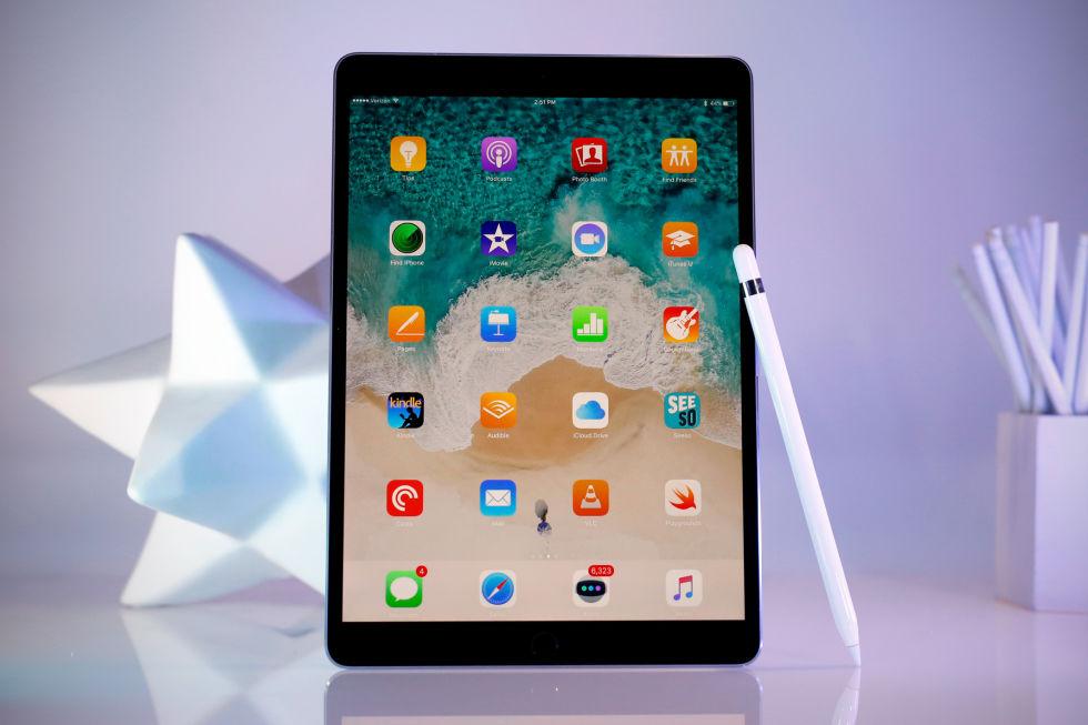foto de iPad Pro 10.5 pulgadas