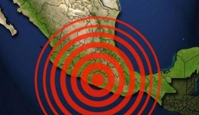 sismo en chiapas, oaxaca, puebla y la ciudad de méxico jueves 7 de agosto del 2017