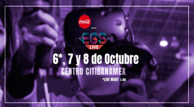 EGS Live 2017