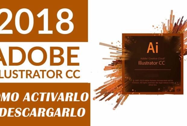 adobe illustration cc 2018