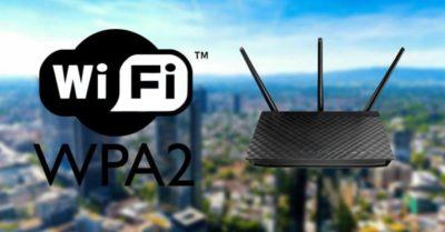 KRACK la nueva forma de hackear el wifi