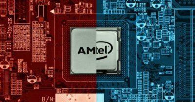 intel y amd crean nuevo microprocesador