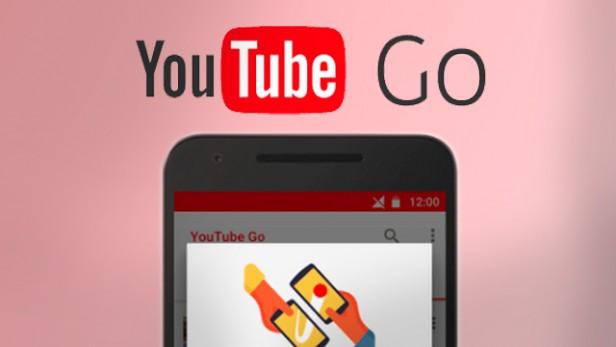 youtube go en méxico